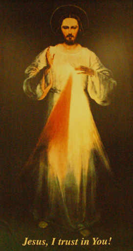 diocese of marquette divine mercy sunday